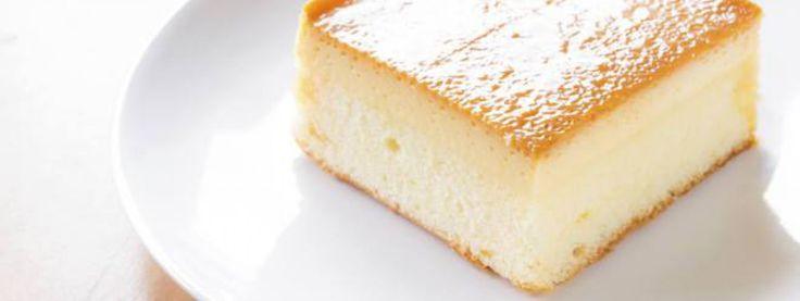 Une recette de gâteau des anges aux kiwis et à l'ananas présentée par un membre Zeste, sur Zeste.tv