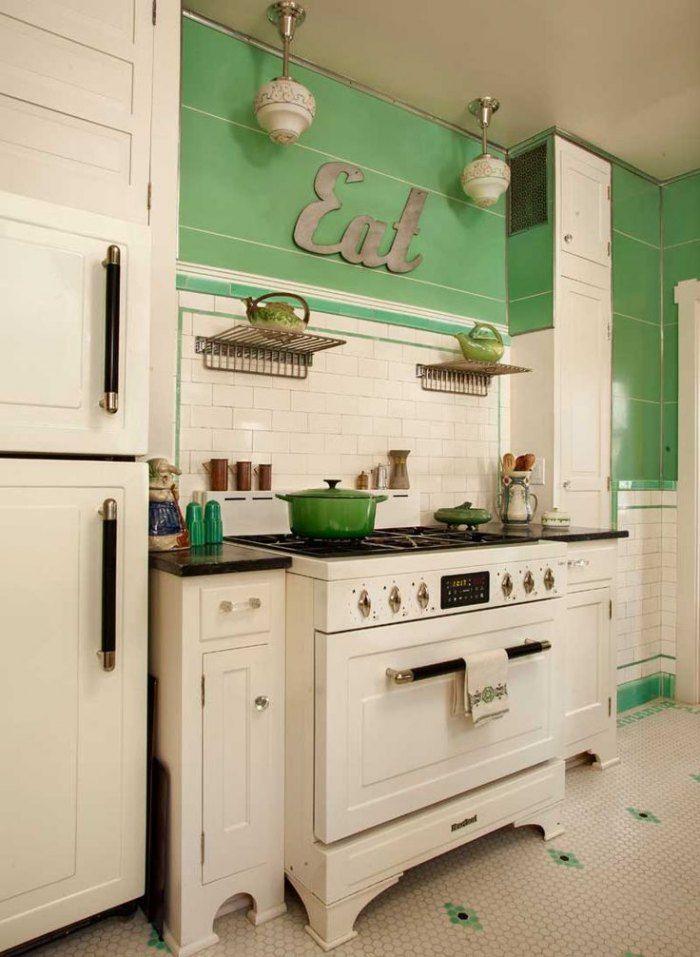 la cuisine am ricaine par excellence pinterest home. Black Bedroom Furniture Sets. Home Design Ideas