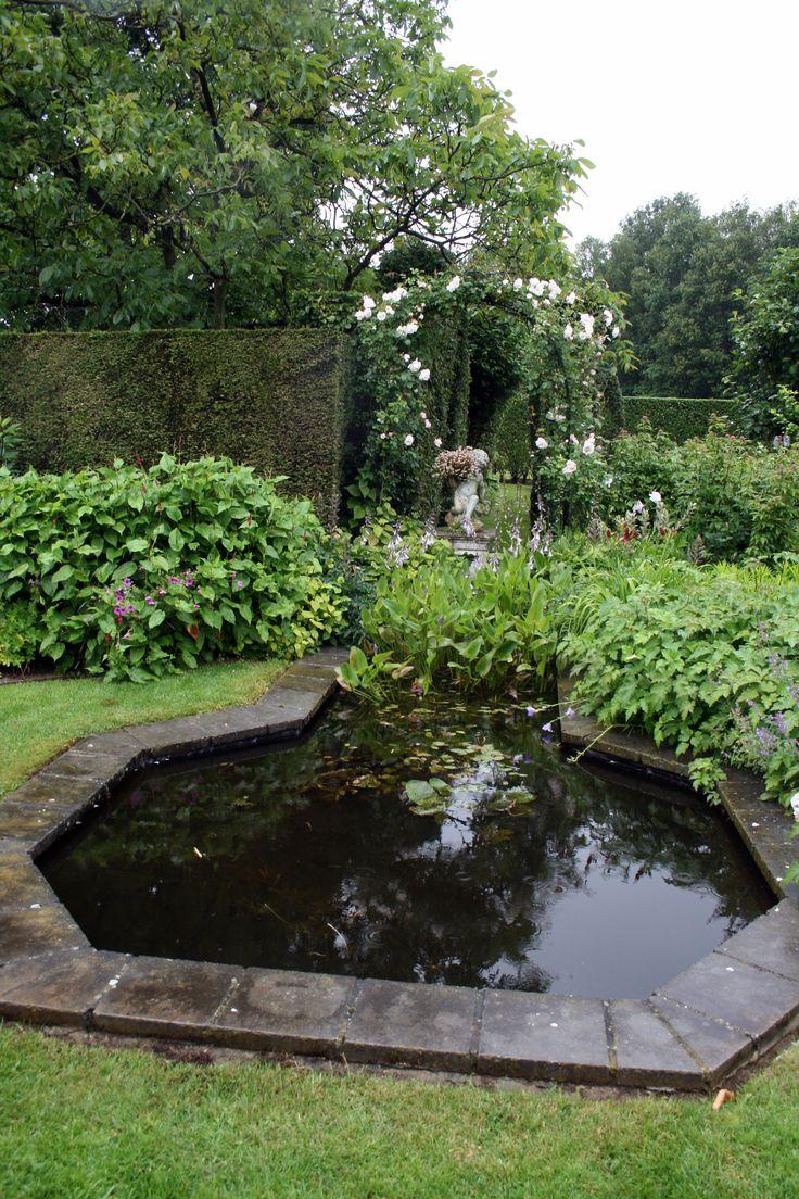 Wasser Im Garten Bilder