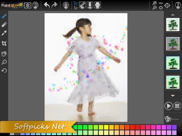 Corel Paint it! 1.0.0.127 download