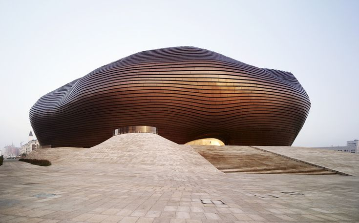 """Gallery of Videos: 16 Top Architects Discuss China's """"Museum Boom"""" - 1"""