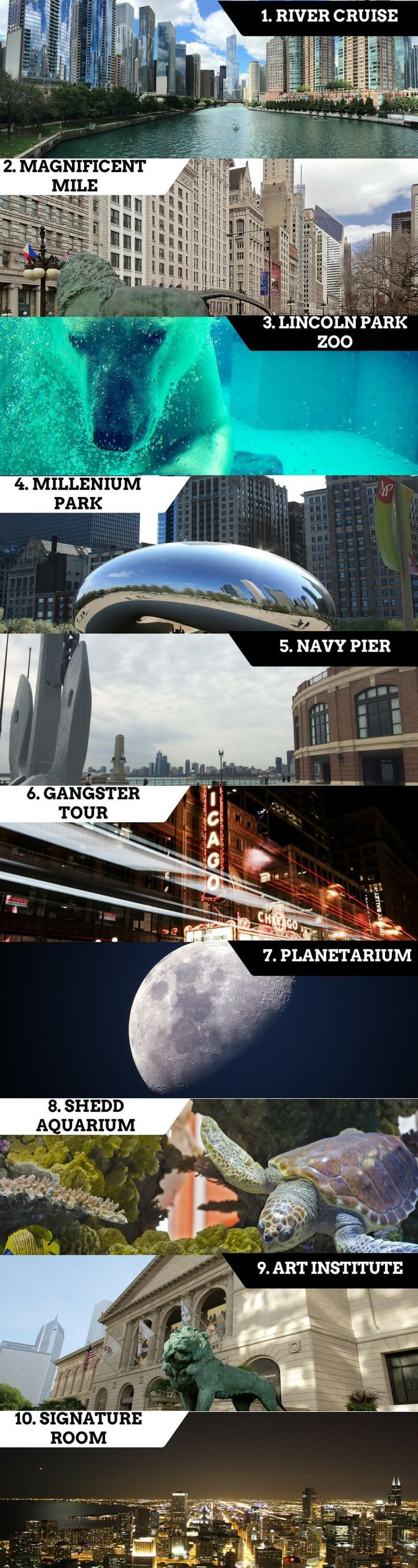 48 Hours in Chicago: Things To Do, Where To Stay & Where To Eat! Click for all of the Windy City's Highlights to make help plan your weekend trip ********************************************************************************* Chicago Things To Do   Chicago Weekend Guide   Top Things To Do in Chicago   Tourst Attractions Chicago   What to eat in Chicago