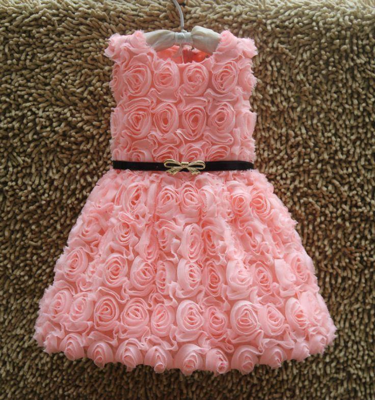 61 best costura e moda images on Pinterest | Little girl dresses ...