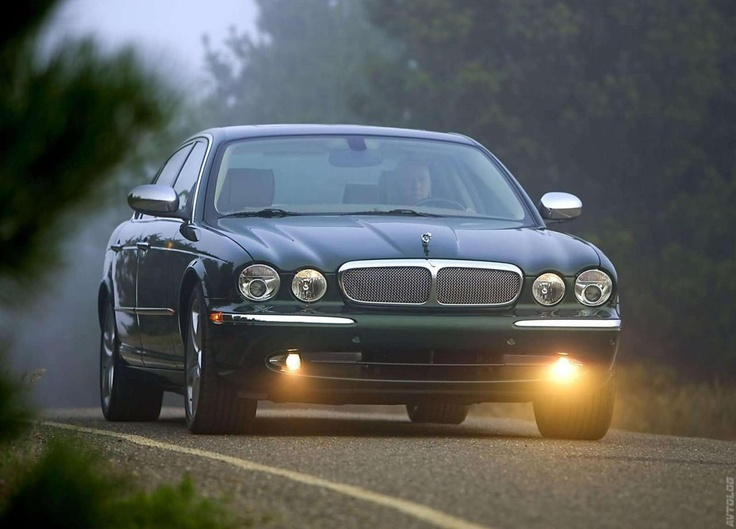 2005 jaguar xj super v8 jaguar pinterest jaguar xj. Black Bedroom Furniture Sets. Home Design Ideas