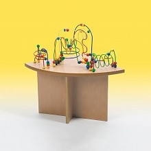 Joy Toy Table Boulier coin