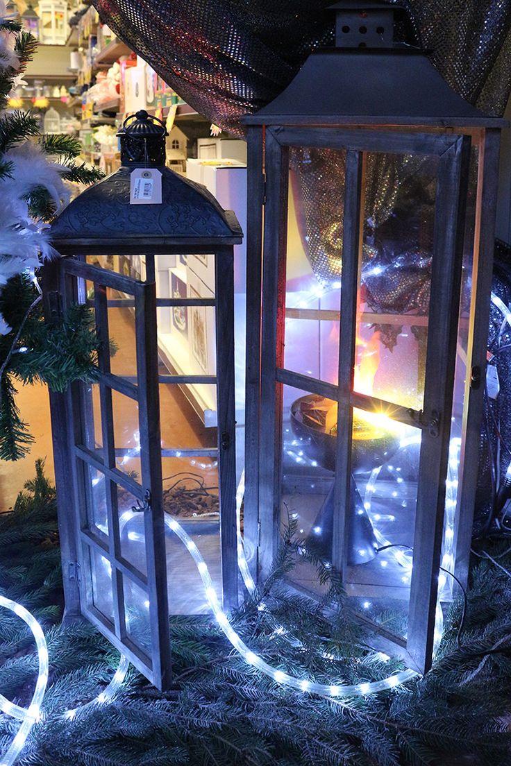 Decorazioni Natalizie Da Esterno su Pinterest  Decorazioni natalizie ...
