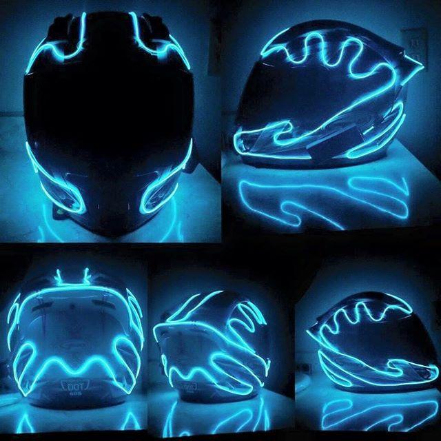 Lightmode Helmet 86
