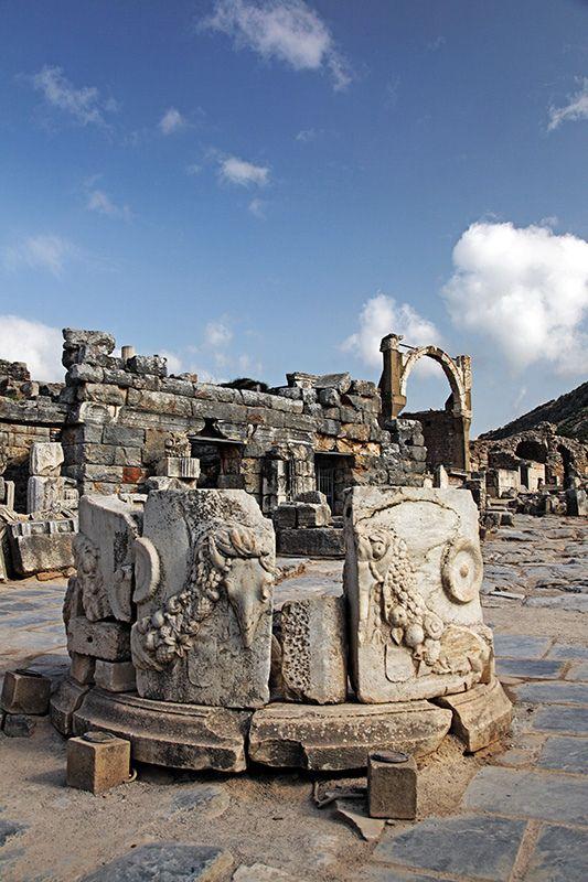 Efes Ancient City/Selcuk/Izmir