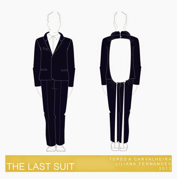 """""""El último traje"""" - [XXXX] Imagina los entierros del futuro"""