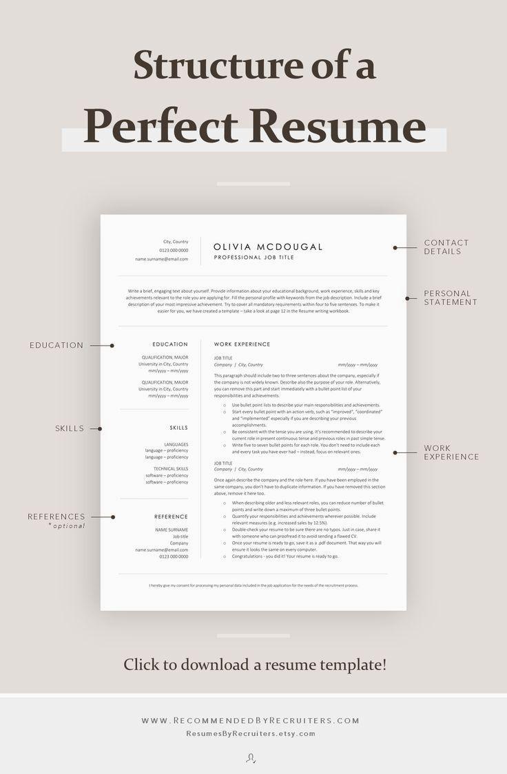 Basic Resume Examples Minimalist Resume Examples In 2020 Resume Examples Professional Resume Examples Basic Resume
