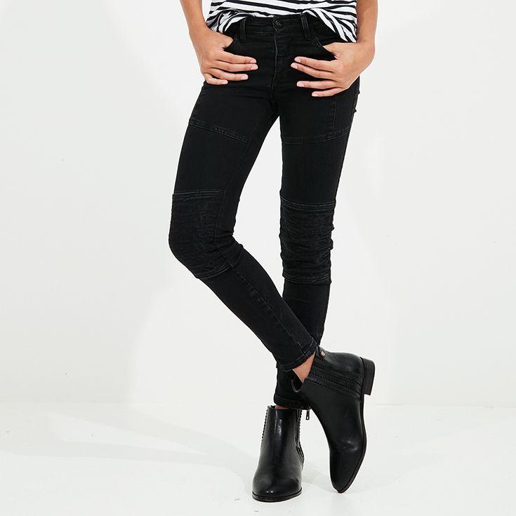 Astrid Jeans - Pavement Brands