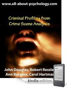 psychology behind a criminal mind A criminal psychologist has assessed 25,000 people including alan  with  poor, non-existent parental supervision, young minds can be.