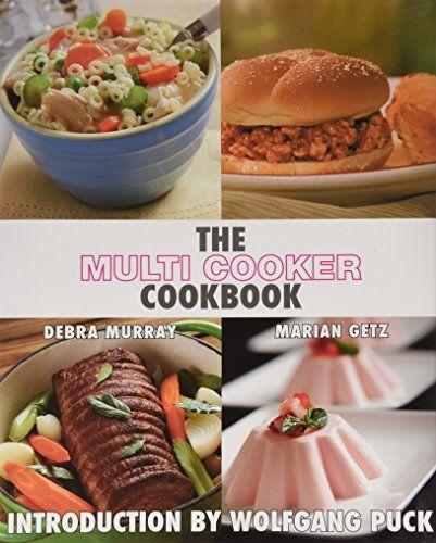 Wolfgang Puck Rice Cooker Recipe Book