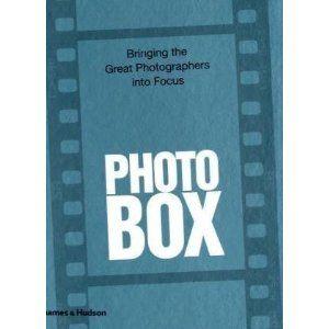PhotoBox: Bringing the Great Photographers into Focus - $42.000