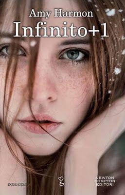 """Leggere Romanticamente e Fantasy: Anteprima """"Infinito + 1"""" di Amy Harmon"""