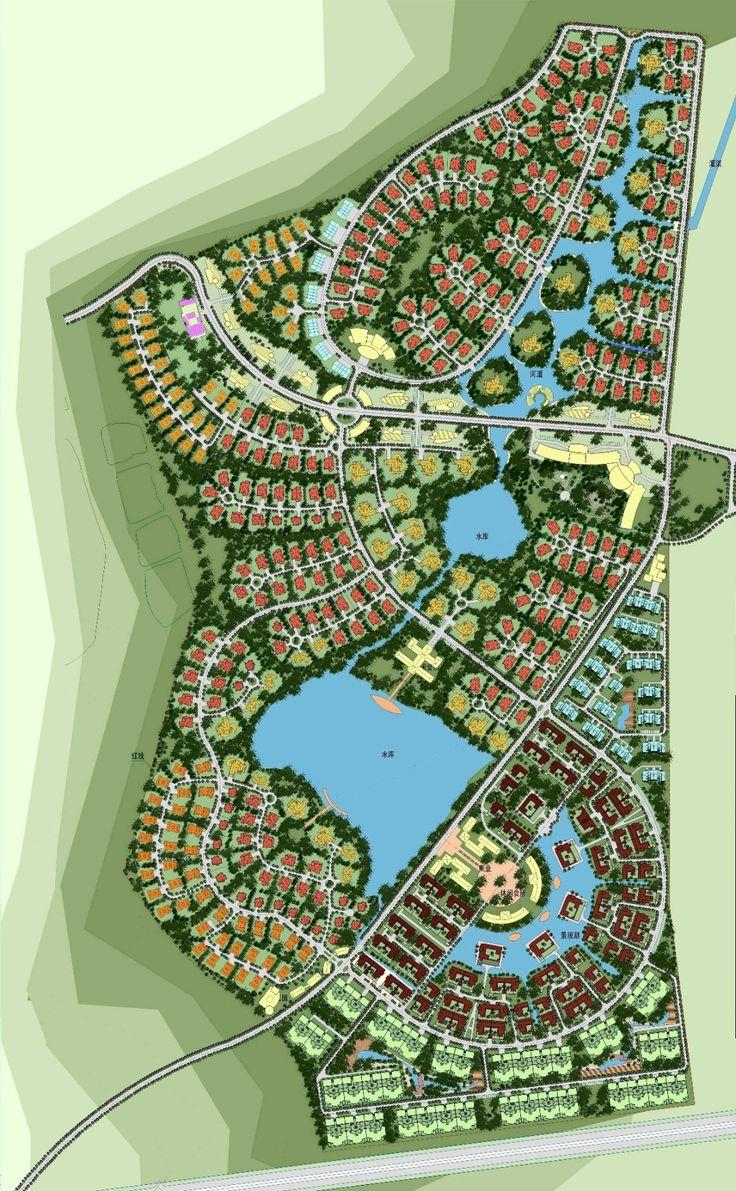 Conceptual Design of Ecotypic Garden of Shilichangshan