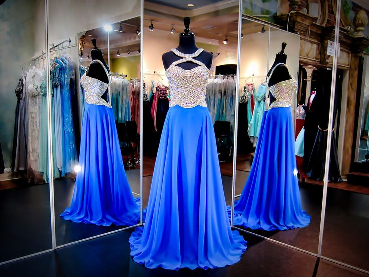 Bring Color to the Party in this GORGEOUS dress!! And it's at Rsvp Prom and Pageant, your source for the HOTTEST Prom and Pageant Dresses!