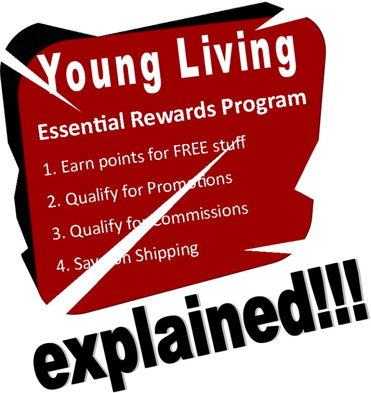 Whether you are an existing member of Young Living Essential Oils or considering becoming one, you will want to read up on our Essential  Rewards Program to learn about the benefits and advantages. Here you will find out how to save money, get Free products and so much more. Click the graphic to see my blog. www.franasaro.com