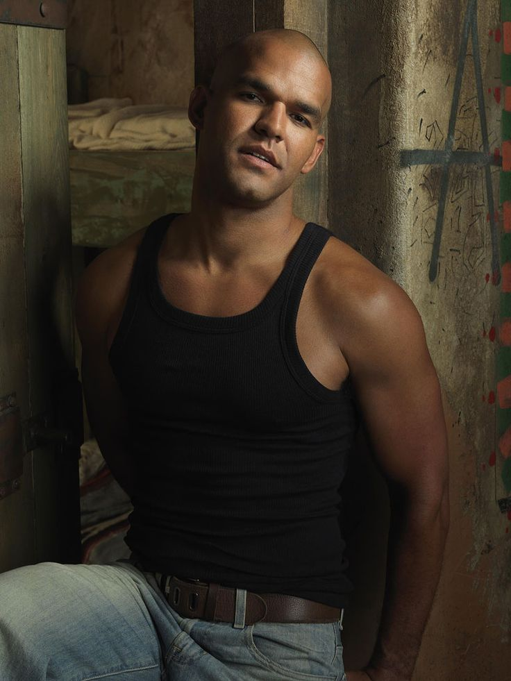 Fernando Sucre - Prison Break hot-hunk, tv series, macho, beautiful, gorgeous, steaming hot, masculine, sexy, portrait, photo