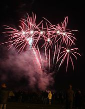 November 5th, Guy Fawkes Night - Wikipedia, the free encyclopedia