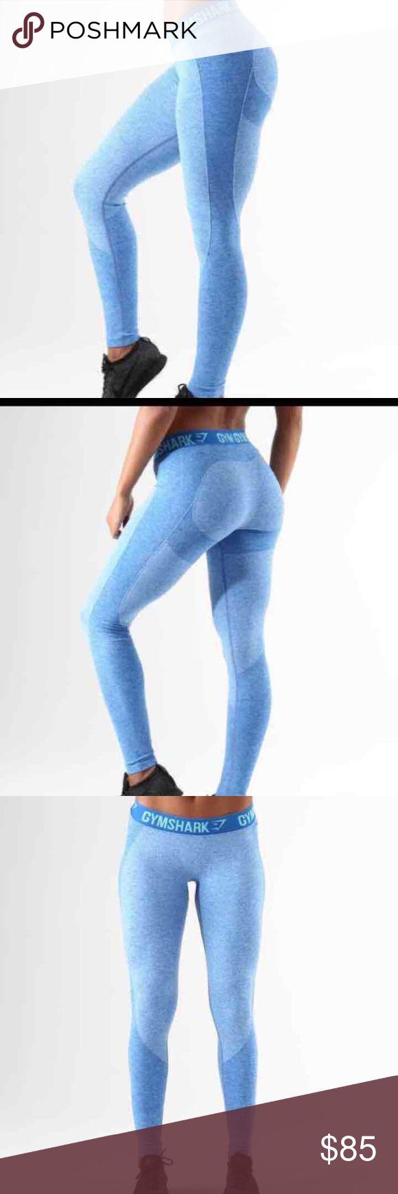 Gymshark flex leggings XS Brand new flex leggings XS Gymshark Pants Leggings