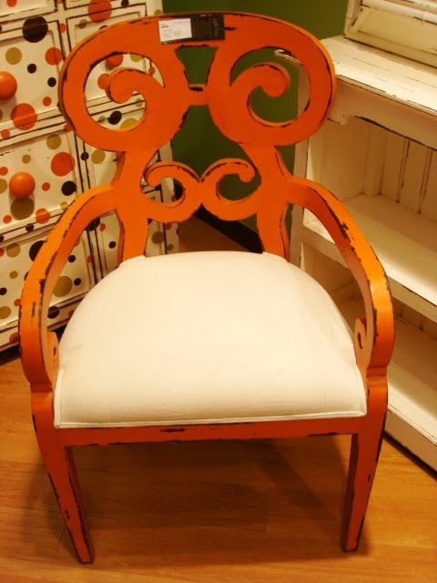 Different chair styles painted different colors google for Different color chairs