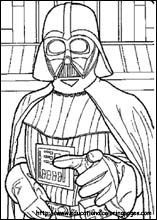 36 best Star Wars Coloring Pages images on Pinterest | Coloring ...