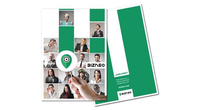 #dossier #catalogo