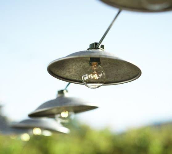 Backyard Rink Lighting: 1000+ Ideas About Patio String Lights On Pinterest