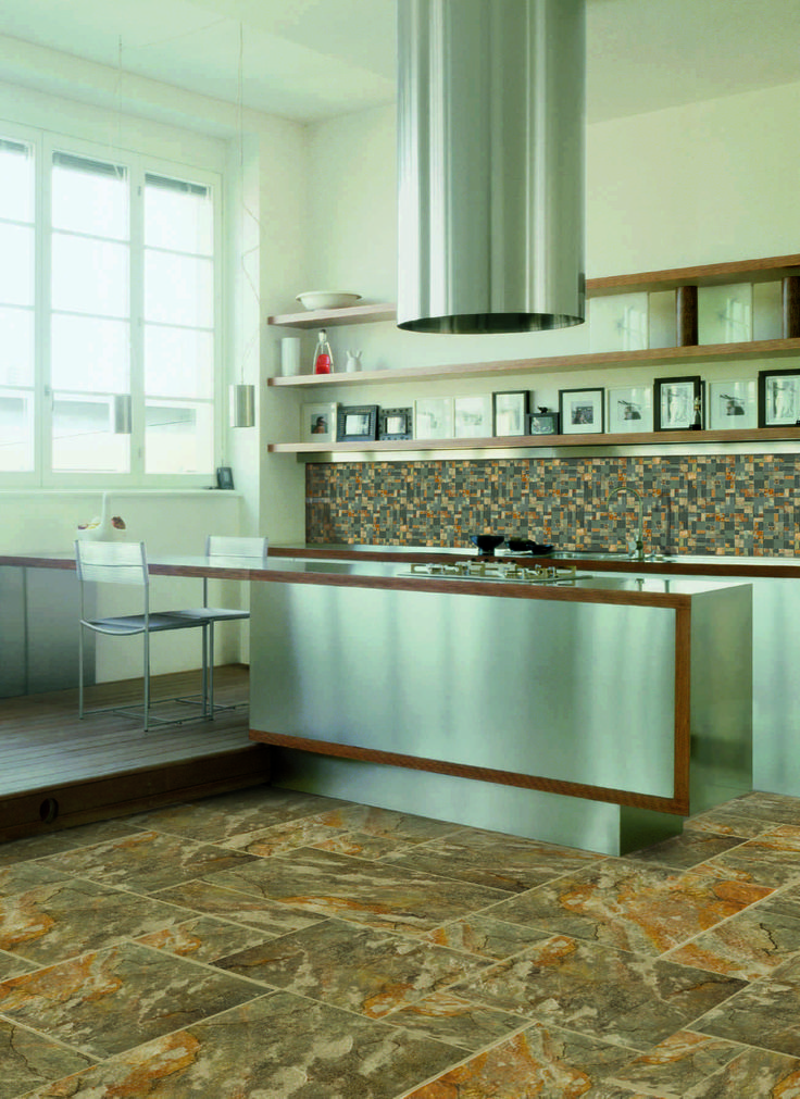 Our gorgeous lucente romano mosaic pictured here with bombay salsette for mosaicmonday Kitchen design mumbai pictures