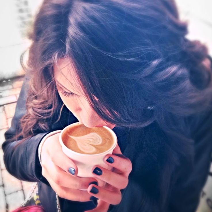 #me #coffeeinlondon #heart #latteart