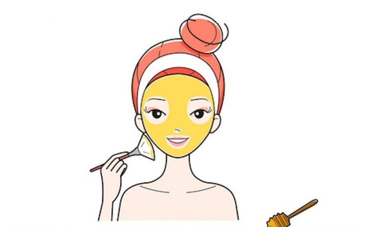 Testez ce masque ultra nourrissant pour avoir la peau douce cet hiver