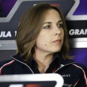Williams F1 team boss Claire Williams speaks EXCLUSIVELY to Status Social about the role of social media in Formula 1.