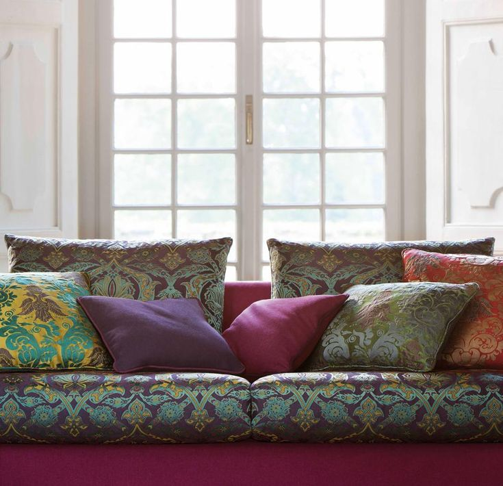 Oltre 25 fantastiche idee su cuscini divano su pinterest for Etro arredamento