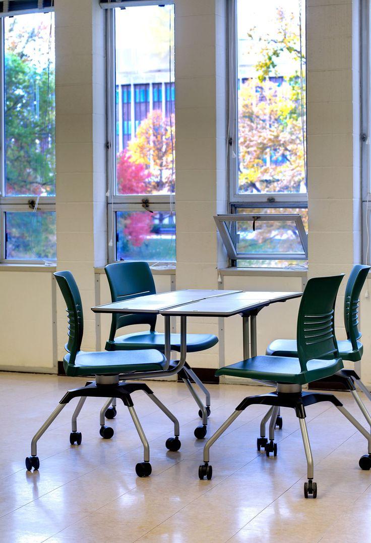 Learn2 Seating :  Products :  KI