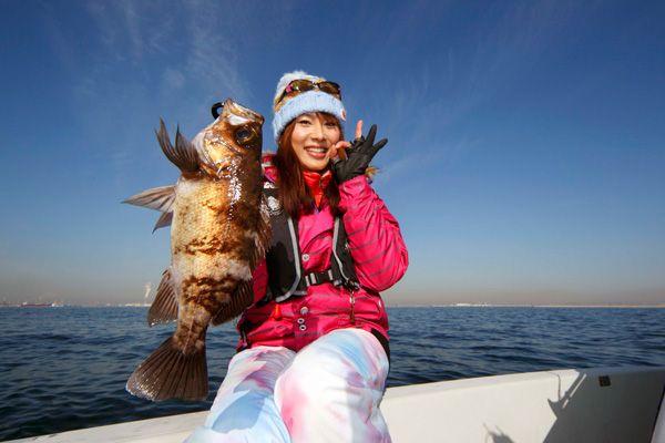 Honda | Honda釣り倶楽部 | Honda流 釣りの遊び方 | Hondaで行く 魚GET ...