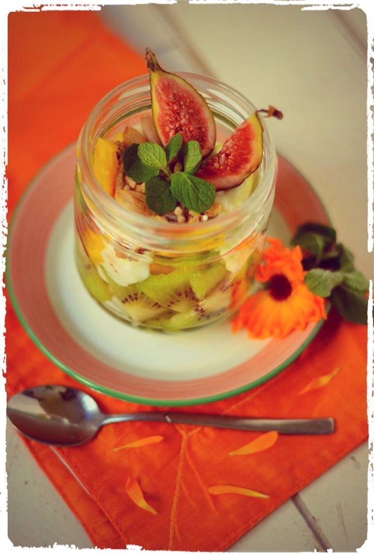 Desayunos# Meriendas# Hierbabuena Restaurant#