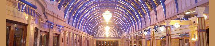 Function Room Lancashire | Function Room Blackpool | Venues Lancashire