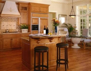 Kitchen Remodel Ideas With Comfortable Nuance Kitchen Remodel Ideas Together With Marvelous Views Of Your Kitchen