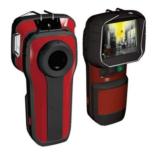 Thermal Firefighting Camera