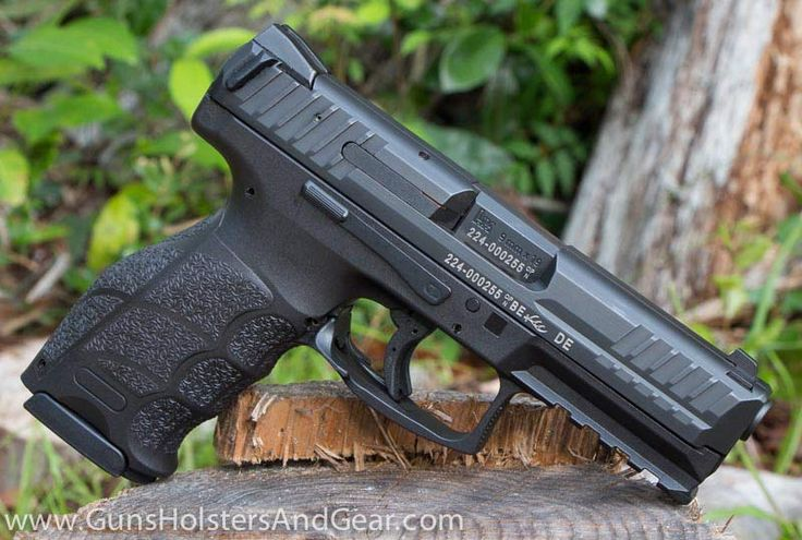 HK VP9 Review – Best New 9mm Handgun