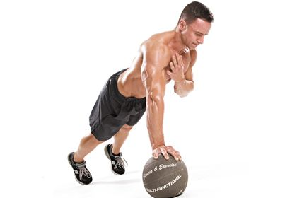 10-Minute Chest and Tri Workout - Men's Fitness##.  Visit our website at http://www.communityfitnesscenters.com for a FREE TRIAL PASS