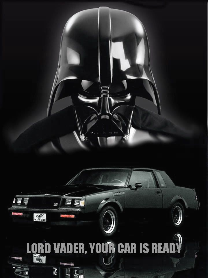 1987 Buick Grand National GNX | 80's | Buick grand ...