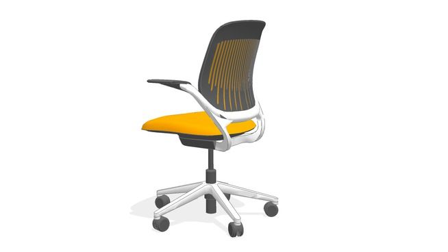 cobi chair - 3D Warehouse