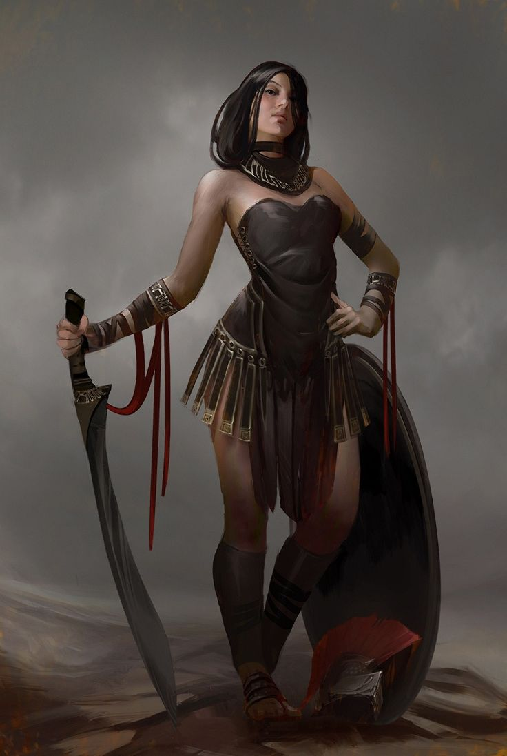 Pin by hardy 39 s corner on women warrioress heroes - Fantasy female warrior artwork ...