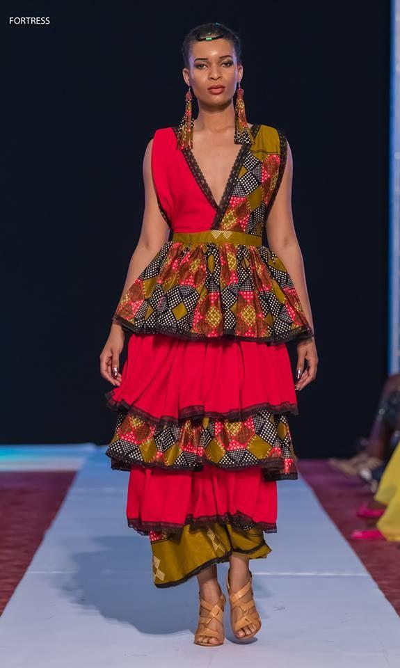 Zambia Fashion Week 2018 Kenya Fashion African Fashion Fashion