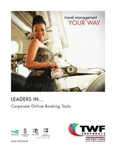 This March, TWF is celebrating their 1 year anniversary in their new head office.  Download the free LAYAR app http://get.layar.com and scan the image to view their Video.