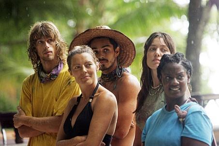 Survivor Micronesia F vs F