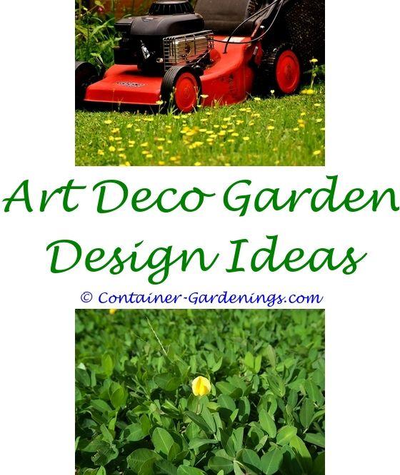 Outdoor Flower Garden Design
