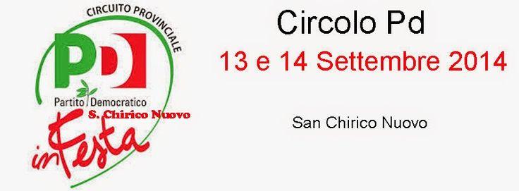 Denny Scarano Blog...: San Chirico Nuovo